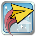 Tilt Flight Icon